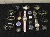 Watches Jewelry