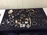 Bracelets, pendants, earrings, charms Jewelry
