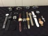 15 Watches Jewelry