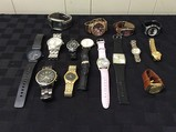 15 watches Jewelry