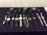 20 watches Jewelry