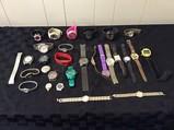 22 Watches Jewelry