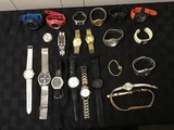Watches Jewelry