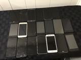 20 cellphones, possibly locked, some damage LG, MOTOROLA, ZTE