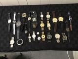 23 Watches Jewelry