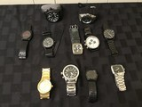 13 watches Jewelry