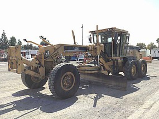 Public Auction-10/19 Heavy Duty Trucks & Equipment
