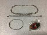 Jewelry Necklaces, bracelet, pendant