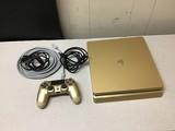 Sony PlayStation 4 Slim CUH 2015B GOLD