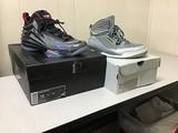 Shoes size 12,9