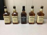 Jack Daniels HONEY Whiskey Jack Daniels whiskey