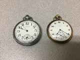 Jewelry Pocket Watches