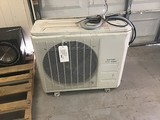 Heat pump inverter 16 seer