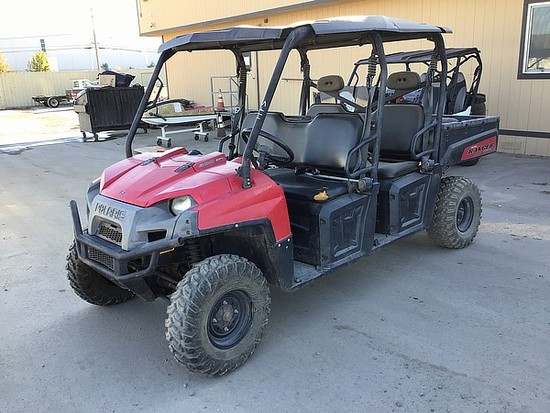 2013 POLARIS 4X4 ATV