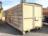 24FT CONTAINER