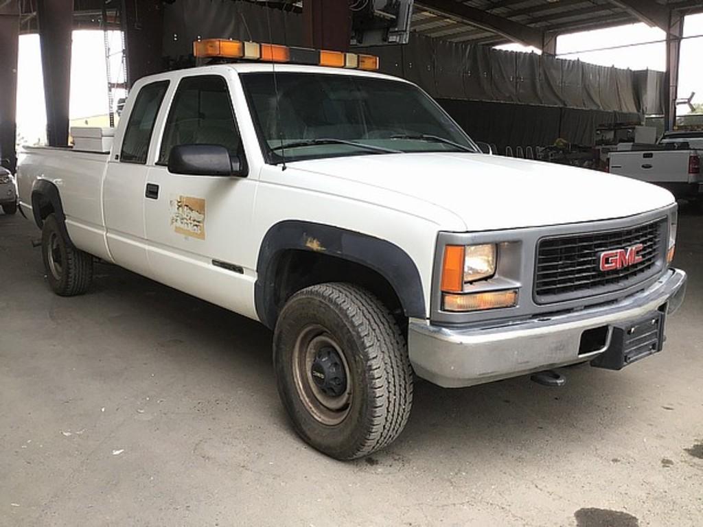 1998 Gmc Sierra 2500 Vehicles Marine Aviation Cars Trucks Online Auctions Proxibid