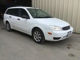 2005 FORD FOCUS SE ZXW