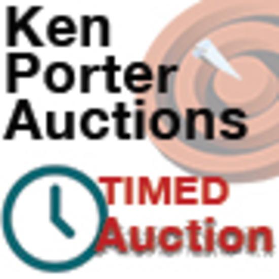 KPA 11/20 SD Surplus Gov. Items & Forfeitures
