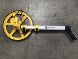 Rolatape wheel mesure