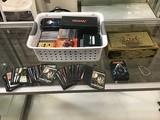 MAGIC The Gathering card game, Yu-Gi-Oh trading card game