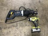 Misc power tools