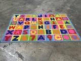 Children's rug