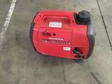 Honda generator EU 2000i