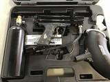 Paintball gun kit