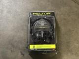 Peltor smart headphones