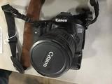 Canon camera Eos 60D