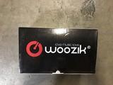 Woozik portable speaker in box