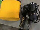 Nikon camera D700