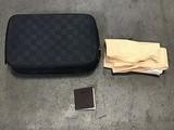 Louis Vuitton bag (authenticity unknown)