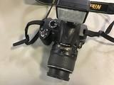 Nikon camera D3000