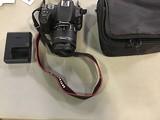 Canon camera Eos rebel sl2