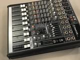 Profx8 mixer
