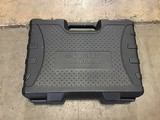 Crain power tracker tool box