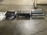 Taiden digital conference system, Extron ps123 power supply