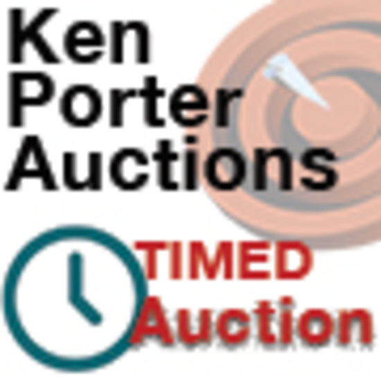 KPA 12/18 SD Surplus Gov. Items & Forfeitures