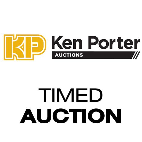 Public Auction-1/21 Surp. Gov. Items & Forfeitures