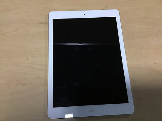 iPad (Used  Used , unknown condition, possibly locked