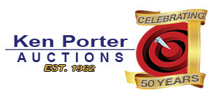 Ken Porter Auctions