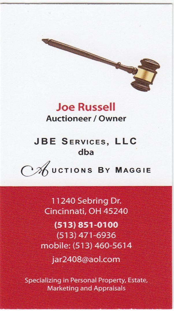 All-Star Auctions LLC