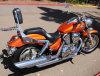 2004 Honda VTX 1300C Motorcycle