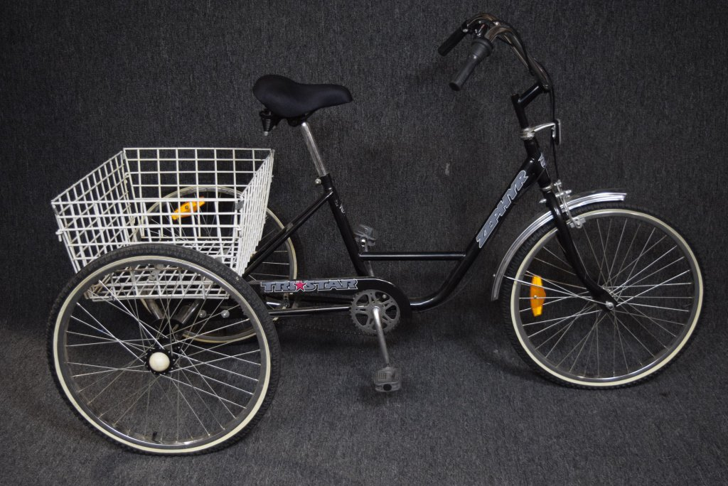 Tri Star Adult Tricycle