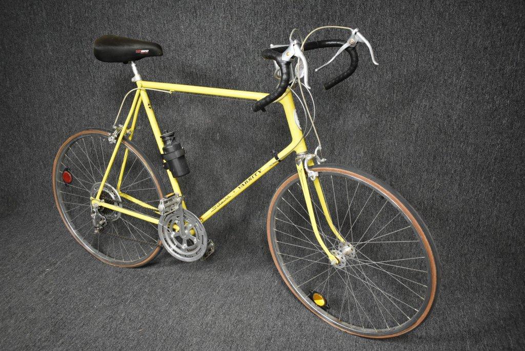 Vintage Schwinn Varsity Road Bike