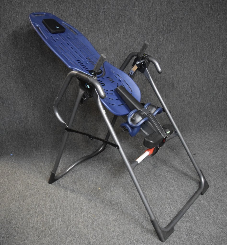 Teeter Model EP-960 Inversion Table