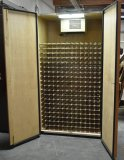 Large Vinotemp Commercial Wine Cooler