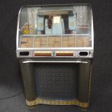 1950's Seeburg Select-o-Matic 100 Jukebox