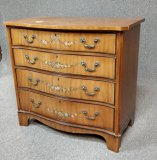 Drexel 4 Drawer Chest